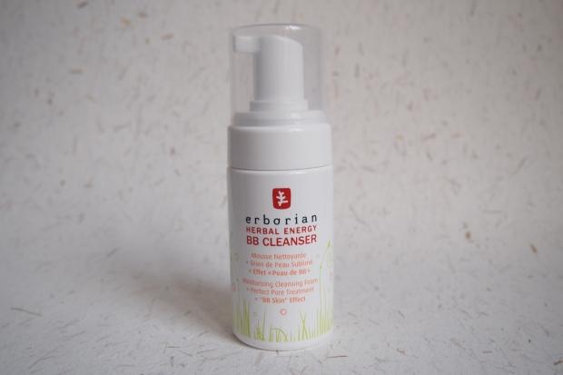 Erborian Herbal Energy BB cleanser