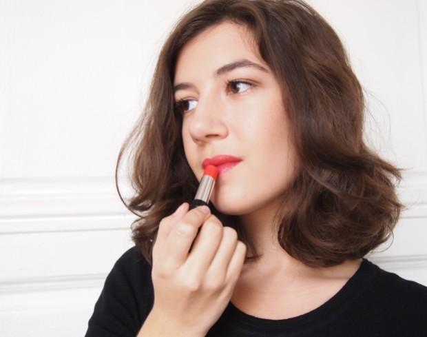 Vidi Vici lipstick