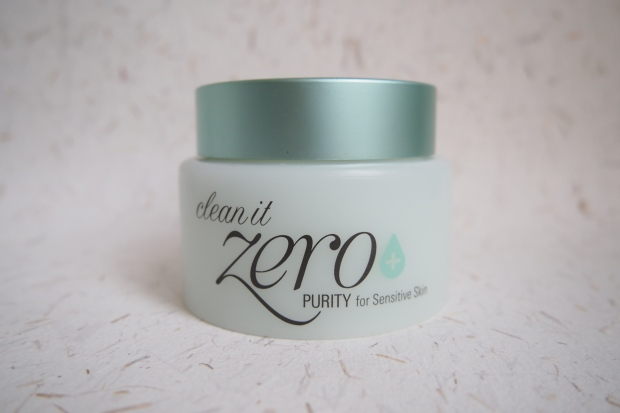 Clean it zero purity banila co