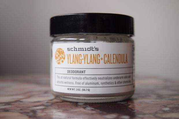 schmidt's deodorant