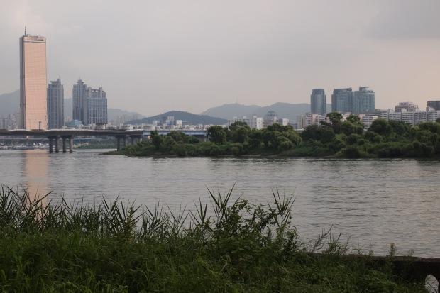 Han river seoul